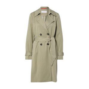 CINQUE Prechodný kabát 'Cibenita'  kaki