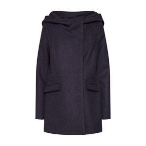 Review Zimný kabát  antracitová