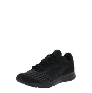 NIKE Športová obuv 'Downshifter 9'  čierna