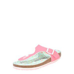 BIRKENSTOCK Sandále  ružová