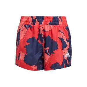 ADIDAS PERFORMANCE Športové nohavice  zmiešané farby
