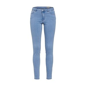 VERO MODA Jeggings 'VMJULIA'  modrá denim