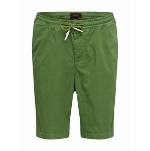 CINQUE Nohavice 'BUCK'  zelená