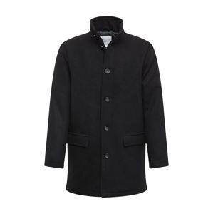 Lindbergh Prechodný kabát  čierna
