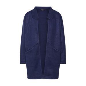 Sublevel Prechodný kabát 'D68500Y01744A5'  námornícka modrá
