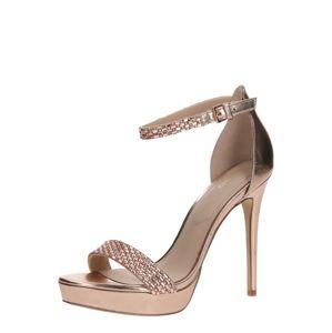 ALDO Sandále 'STUNNING'  zlatá / rosé