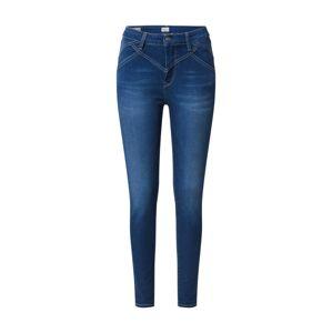 Pepe Jeans Džínsy 'REGENT EMERALD'  modré