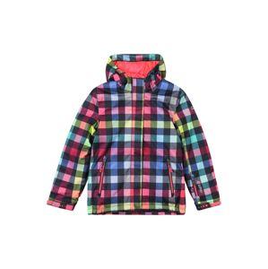 KILLTEC Športová bunda 'Gizela Allover Jr'  zmiešané farby