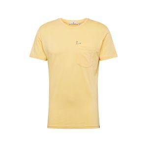 Revolution Tričko  žlté