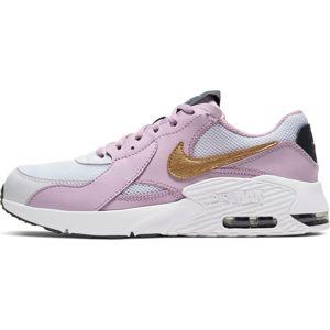 Nike Sportswear Tenisky 'Air Max Excee'  svetlofialová / biela / zlatá