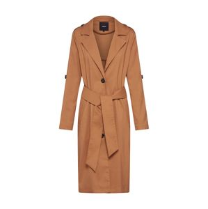 OBJECT Prechodný kabát 'Annabelle'  hnedé