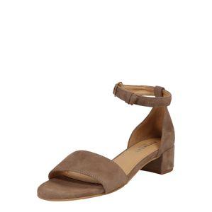 PAVEMENT Remienkové sandále 'Ninna'  pieskový