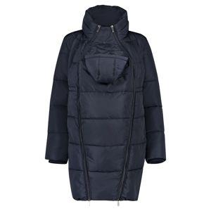 Noppies Zimná bunda 'Tesse'  námornícka modrá
