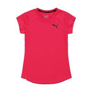 PUMA Funkčné tričko 'Active Tee G'  ružová