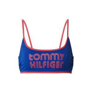 Tommy Hilfiger Underwear Podprsenka  modré / červené