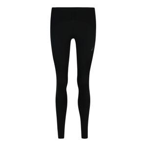 ASICS Športové nohavice 'LEG BALANCE'  čierna