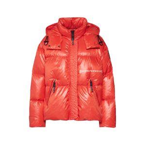 Peuterey Zimná bunda 'FAITH 47 TW'  červené