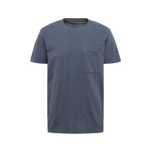 ESPRIT Tričko 'MLA-040EE2K301'  námornícka modrá