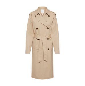 OBJECT Prechodný kabát 'SHYLA'  béžová