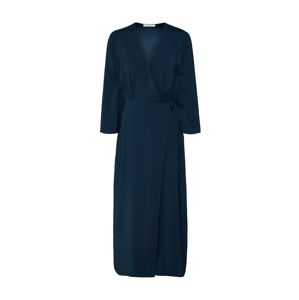 EDITED Šaty 'Elsie'  námornícka modrá