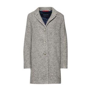 CINQUE Prechodný kabát 'CIMIRACLE'  sivá melírovaná