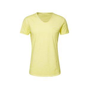 Key Largo Tričko  žlté