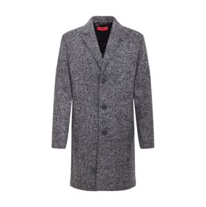 HUGO Prechodný kabát 'Malte1941 10220255 01'  čierna