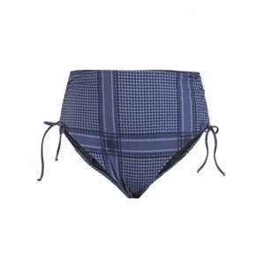Zizzi Bikinové nohavičky  indigo