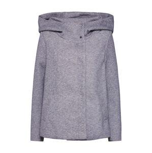 ONLY Prechodná bunda 'Maddie'  svetlosivá