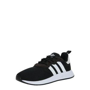 ADIDAS ORIGINALS Športová obuv 'X_PLR S C'  čierna