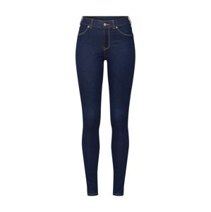 Dr. Denim Jeggings 'Plenty'  modrá denim