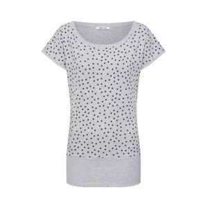 ABOUT YOU Tričko 'Ronja'  zmiešané farby / sivá
