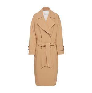 SECOND FEMALE Prechodný kabát 'Silvia'  béžová