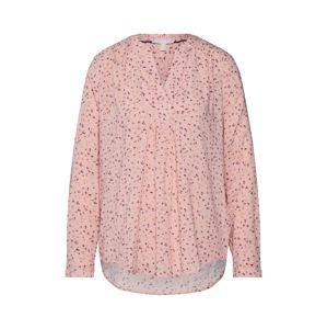 ESPRIT Blúzka 'Blouses woven'  ružová