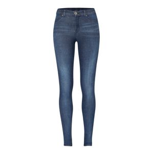 Dr. Denim Jeggings 'Plenty'  modré