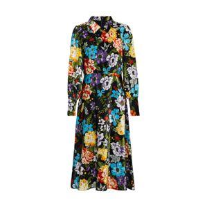 PAUL & JOE Košeľové šaty 'Charis'  zmiešané farby