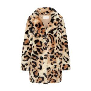 VILA Prechodný kabát 'vimondana coat'  béžová