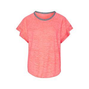 CHIEMSEE Funkčné tričko  neónovo ružová