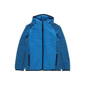 CMP Outdoorová bunda 'HYBRID'  modré