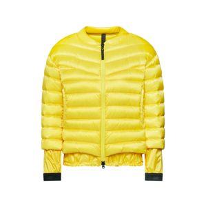 Bogner Fire + Ice Zimná bunda 'KAIA-D'  žlté