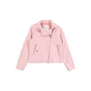 NAME IT Prechodná bunda  ružová