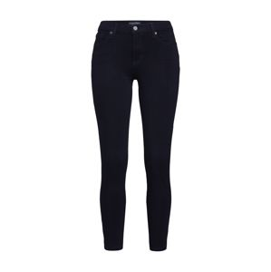 Banana Republic Džínsy 'MR SKINNY BLACK BISTRETCH'  čierna